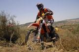 17697 - Enduro race #8/2009 / Ramat-Yohanan - Israel