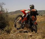 17704 - Enduro race #8/2009 / Ramat-Yohanan - Israel