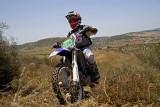 17705 - Enduro race #8/2009 / Ramat-Yohanan - Israel