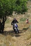 17707 - Enduro race #8/2009 / Ramat-Yohanan - Israel