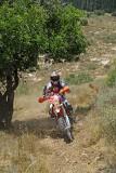 17709 - Enduro race #8/2009 / Ramat-Yohanan - Israel