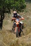 17716 - Enduro race #8/2009 / Ramat-Yohanan - Israel