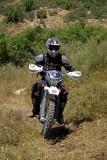 17735 - Enduro race #8/2009 / Ramat-Yohanan - Israel