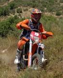 17755 - Enduro race #8/2009 / Ramat-Yohanan - Israel