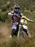 17760 - Enduro race #8/2009 / Ramat-Yohanan - Israel