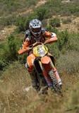 17768 - Enduro race #8/2009 / Ramat-Yohanan - Israel