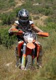 17770 - Enduro race #8/2009 / Ramat-Yohanan - Israel