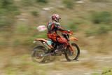 17804 - Enduro race #8/2009 / Ramat-Yohanan - Israel