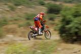17819 - Enduro race #8/2009 / Ramat-Yohanan - Israel