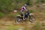 17822 - Enduro race #8/2009 / Ramat-Yohanan - Israel