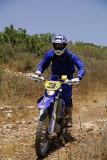 17834 - Enduro race #8/2009 / Ramat-Yohanan - Israel