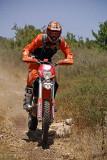 17845 - Enduro race #8/2009 / Ramat-Yohanan - Israel