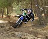 18661 - Enduro race #1/2010-2011 / Beit-Keshet forest- Israel