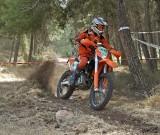18669 - Enduro race #1/2010-2011 / Beit-Keshet forest- Israel
