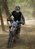 18676 - Enduro race #1/2010-2011 / Beit-Keshet forest- Israel