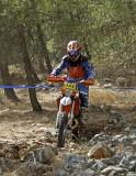18687 - Enduro race #1/2010-2011 / Beit-Keshet forest- Israel
