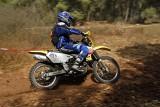 18739 - Enduro race #1/2010-2011 / Beit-Keshet forest- Israel