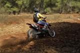 18745 - Enduro race #1/2010-2011 / Beit-Keshet forest- Israel