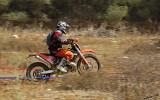 18812 - Enduro race #1/2010-2011 / Beit-Keshet forest- Israel