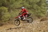 18828 - Enduro race #1/2010-2011 / Beit-Keshet forest- Israel