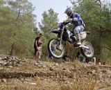 18834 - Enduro race #1/2010-2011 / Beit-Keshet forest- Israel
