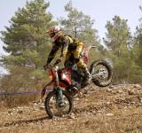 18842 - Enduro race #1/2010-2011 / Beit-Keshet forest- Israel