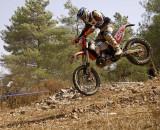 18848 - Enduro race #1/2010-2011 / Beit-Keshet forest- Israel