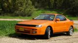 15201 - Toyota Celica (1992) / Ben-Shemen - Israel