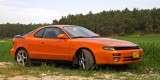 15220 - Toyota Celica (1992) / Ben-Shemen - Israel