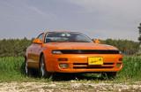 15223 - Toyota Celica (1992) / Ben-Shemen - Israel