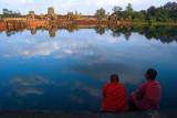 surrounding angkor