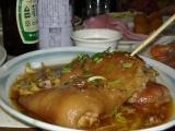 Welcome Dinner_Pigs Bum (5).JPG
