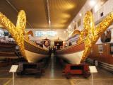 The Naval Museum in Besiktas / Deniz Muzesi