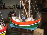 Model Ships of Sinop / Sinop'un Takalari...