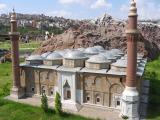 Ulu Cami / Grand Mosque; Bursa