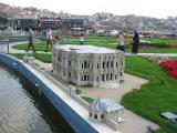 Beyler Beyi Palace