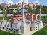 St Sophia Basilica / Ayasofya Museum; Istanbul
