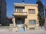 Ismet Topcu House, A Kastamonu example in Modernism