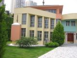Ugurlu Mosque, 1998; Izmir, Narli Dere