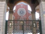 Church of San Antonio di Pauda in Istanbul
