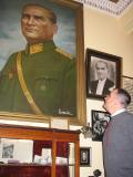 In Ataturk's Room