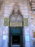 Mahmut Pasha Mosque, 1463 C.E.