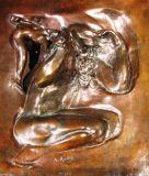 20060718 042 The Creato, before 1880, Bornze.jpg