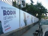 Rodin in Istanbul, 2006