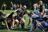 Forming a Scrum
