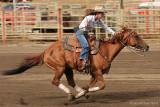 Nicola Valley Pro Rodeo 2009