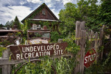 Undeveloped Recreation Area
