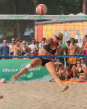Pro Beach Volleyball - Center of Gravity 2010