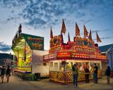 Fairs & Midways