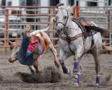 Nicola Valley Pro Rodeo 2010